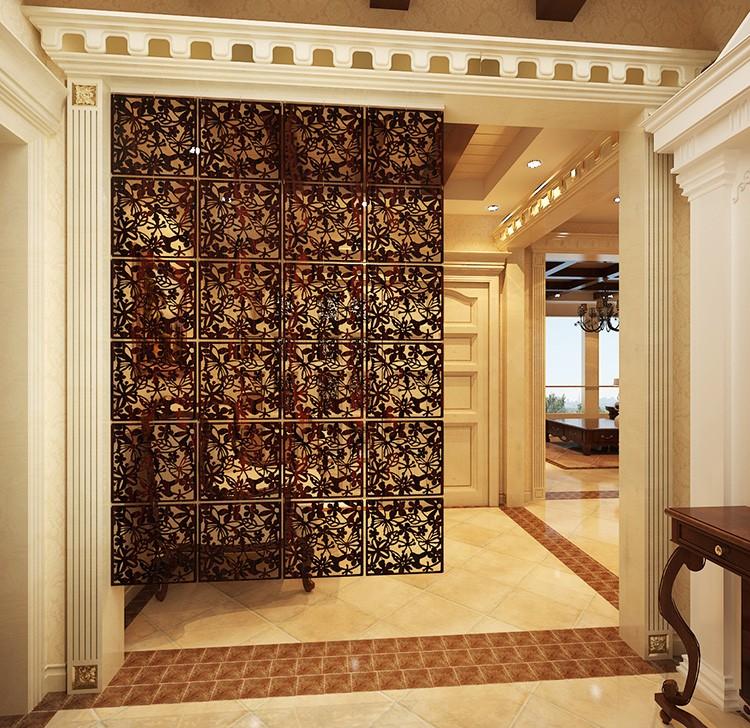 Room Divider Home Decor