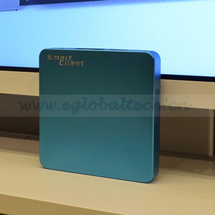 DHL Free Cost Barebone Mini PC with AMD E350 Dual Core SPDIP Fiber Port for Linux Server XBMC Stream Video Media PC 150M WiFi(China (Mainland))