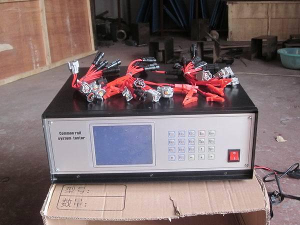 Механический тестер Haiyu HY/crs3 , механический тестер haiyu hy pq400 inejctor