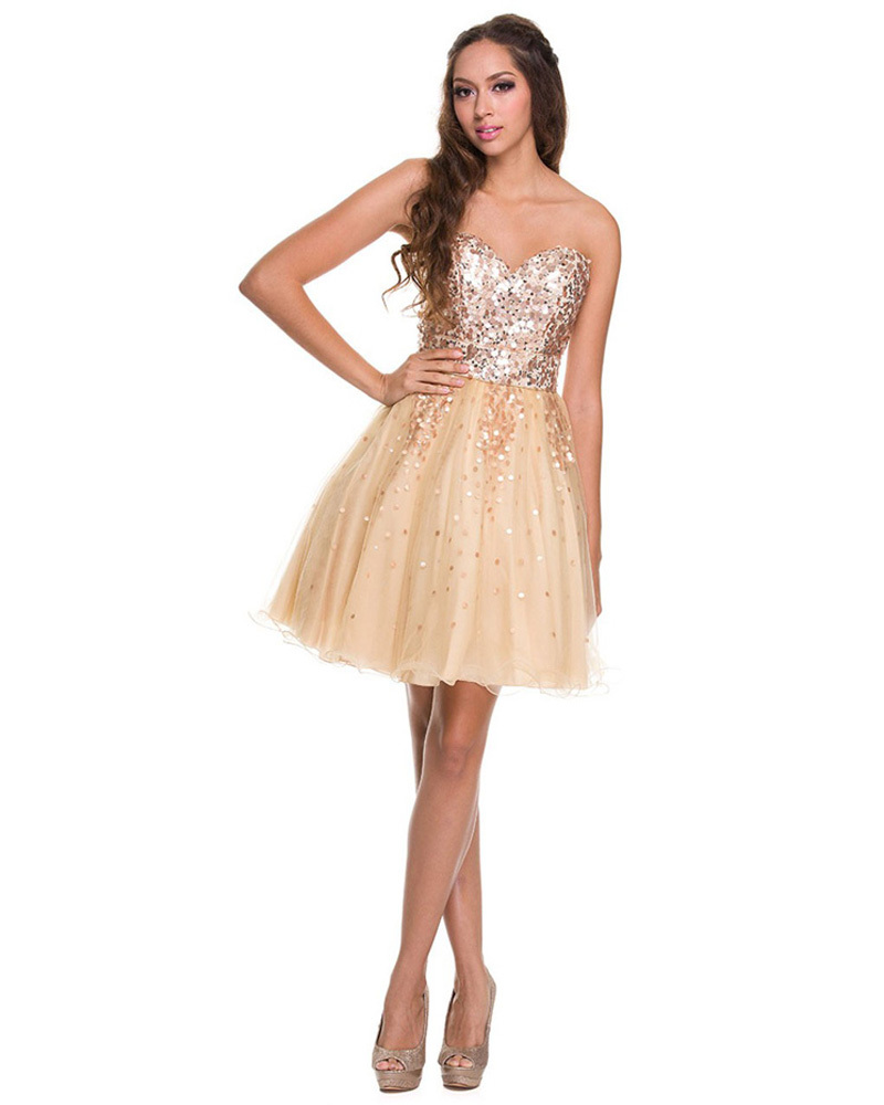 Party Dresses Under 100 Dollars