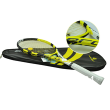 Aero Pro Drive GT 2014 Nadal tennis racket Carbon Racquets ,free shipping(China (Mainland))