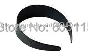 black plastic headband price