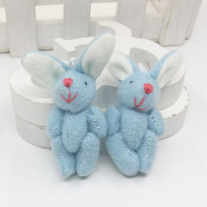 Как сделать кролика игрушечного 729
