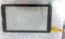 "New 7"" Supra M726G 3G ZLD0700270716-F-A 0230-B ZLD0700270716-F-B touch screen panel Digitizer Glass Sensor Free Shipping(China (Mainland))"