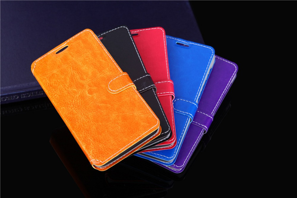 For Explay Vega Fashion Wallet Flip Cover Leather Case Bags With Card Slot & Photo Frame Stand(China (Mainland))