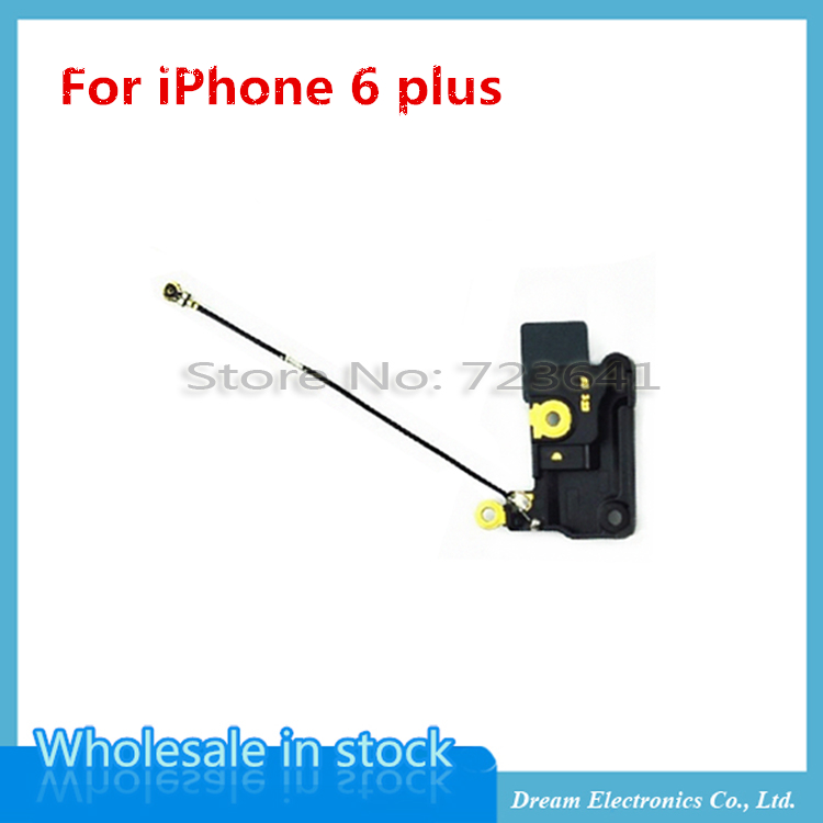 """20pcs/lot New GPS Antenna Flex Cable For iPhone 6 Plus 5.5"""" Signal Flex Ribbon Cable Replacement Repair Part(China (Mainland))"""