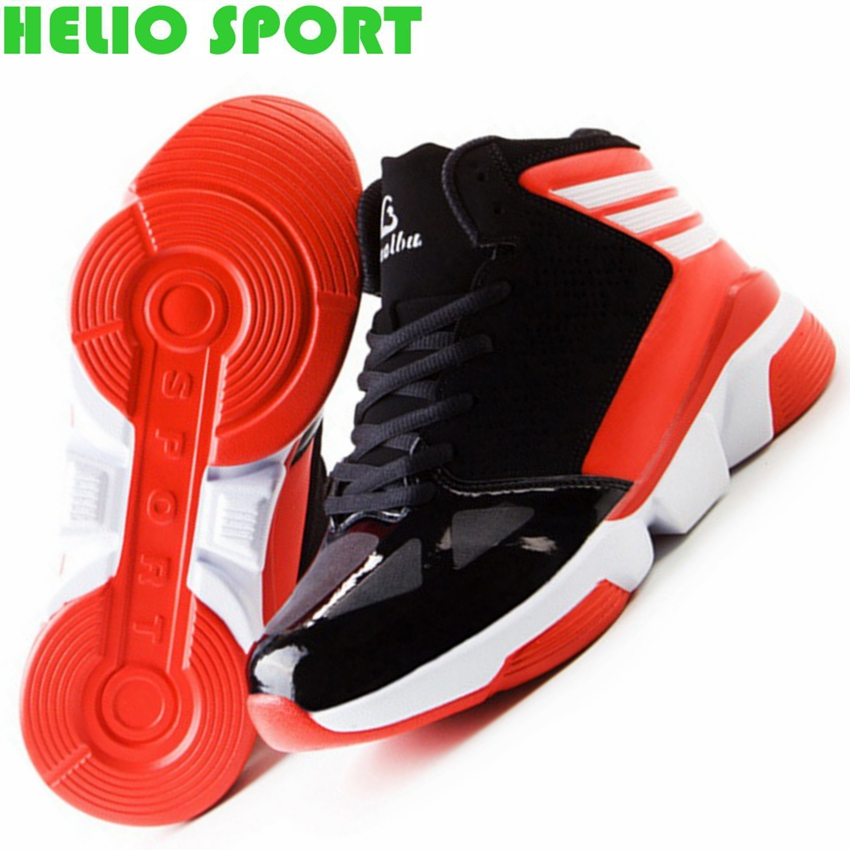 outdoor sport light men basketball shoes slip resistant breathable basketball shoes athletic sneakers zapatillas baloncesto 365t(China (Mainland))