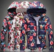 online prodaja jakni sa cvetnim dezenom za hrabre muskarce sa balkana