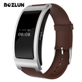 SKMEI E06 NEW Smart Watch Heart Rate Monitor Bluetooth Call Reminder Watch Men Wristband iOS Andriod