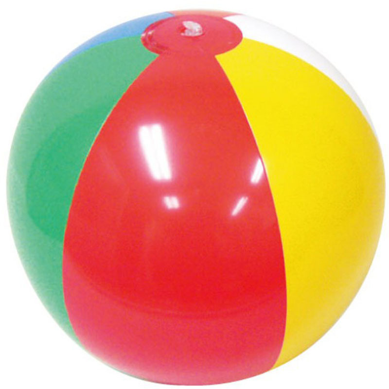 adult inflatable ball