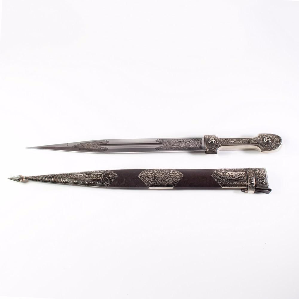 Buy Gift sword ethnic decor blade knife dagger C002 cheap