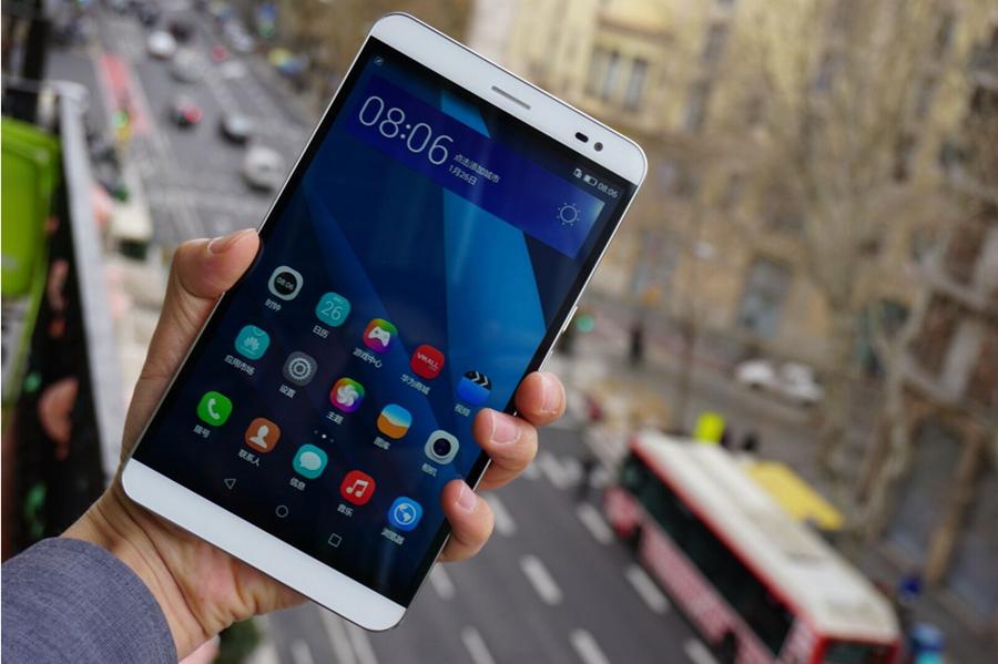Huawei Honor X2 Android 5 0 Mediapad X2 4G Lte Phone Gem 703L Octa Core 2