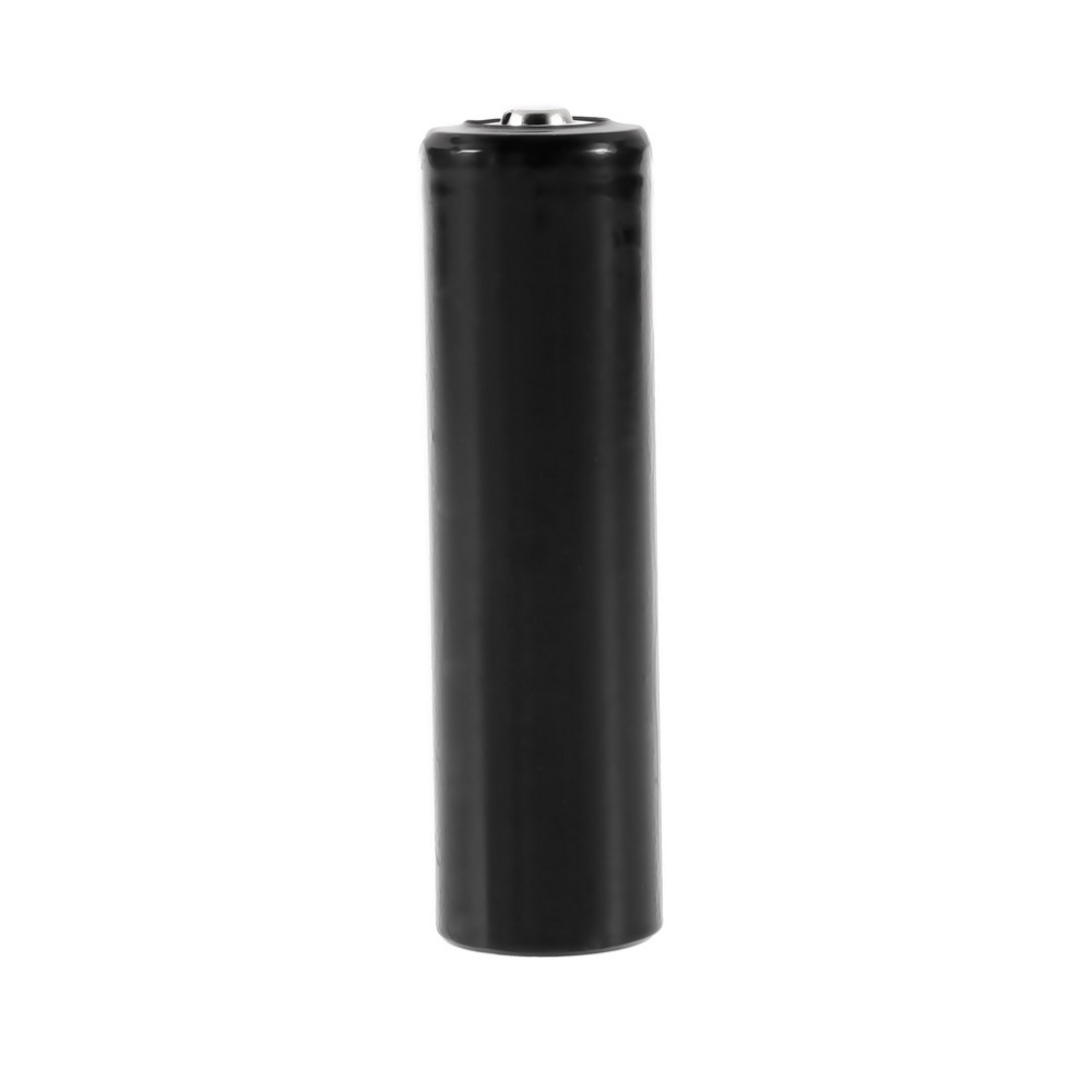 2015 New 2 Pcs 3 7V 18650 Li ion lithium Rechargeable Battery 6000mAh for Flashlight for