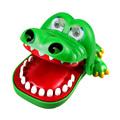 Дракон хвост Стиль резиновая древесина взрослых детей интеллекта головоломка замок игрушка K5BO