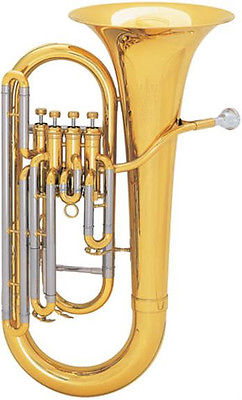 King Model 2280 Euphonium - Legend, Soloist 4-Valve, Clear Lacquer! NEW! EUP2280(China (Mainland))