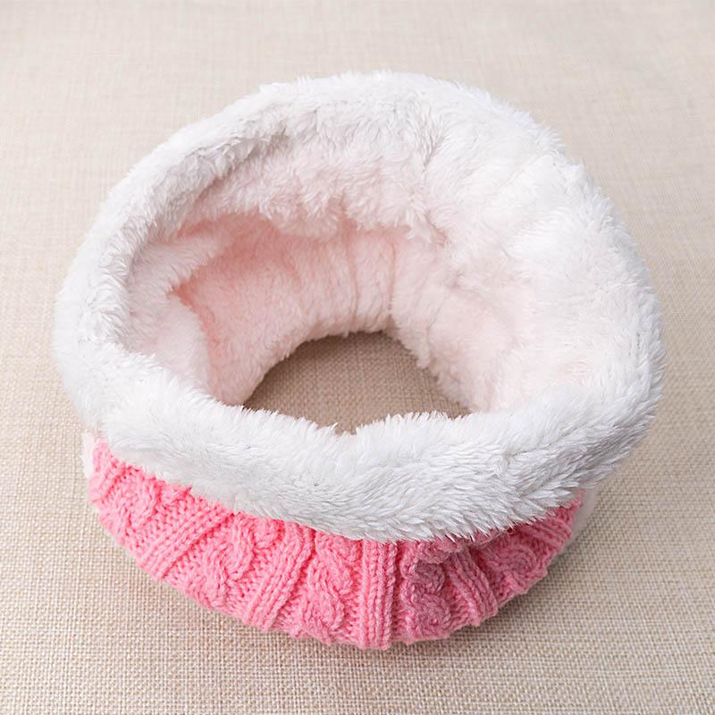 2017 New Fashion Children Scarf For Kids Winter Scarf For Baby Brand Scarf Kids Warm Boy Girl Knit Neck Wholesale/Retail