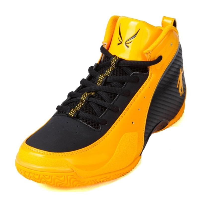Jordan basketball shoes Wear rubber cushion breathable cushioning balance sneakers Men Athletic Shoes China qiaodan B309(China (Mainland))