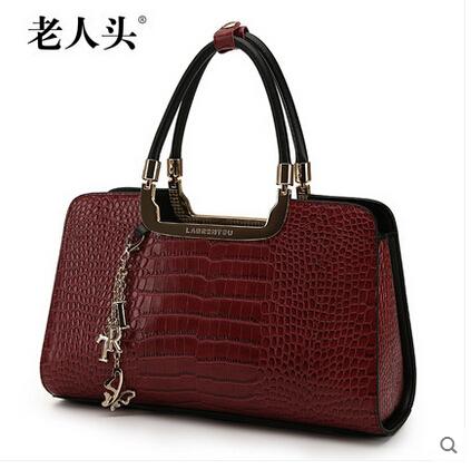 Здесь можно купить  laorentou brand women bag High quality genuine leather luxury fashion for women Handbag shoulder bag  Камера и Сумки