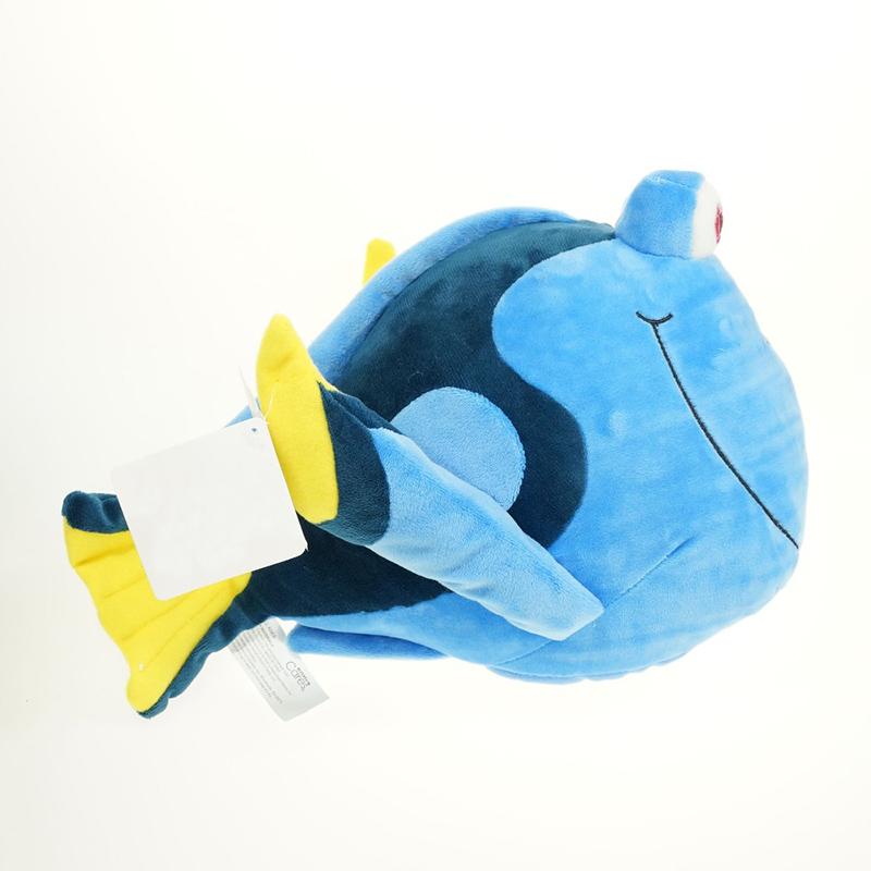 22*12cm Size Movie Finding Dory Plush Fish Clownfish Nemo Stuffed & Plush Animals Toys Stuffed Animals Plush Doll Toys(China (Mainland))