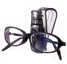 Car Styling car glasses clip Toyota/BMW/Seat/Fiat/Skoda/Renault/Opel/Mazda/Hyundai/lada/suzuki emblem st - AAAAAAAAAAA Store store