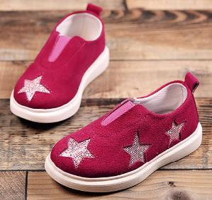 Девушки обувь из натуральной кожи весна 2016 дети мокасины марка холост обувь детские ...