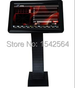 """19"""" Multitouch Infrared IR Touch Screen touch panel frame for advertising kiosk(China (Mainland))"""