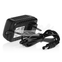AC 100-240V To DC 12V 2A US Plug Adapter Power Supply For 3528 5050 Strip LED(China (Mainland))