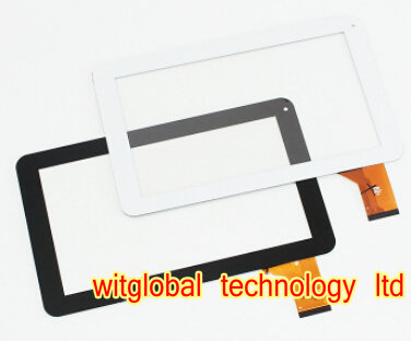 New and original 9.7 inch F-WGJ97087-V3 DNS AirTab ES9701 / MS9702 Touch panel Digitizer Glass Sensor Replacement<br><br>Aliexpress