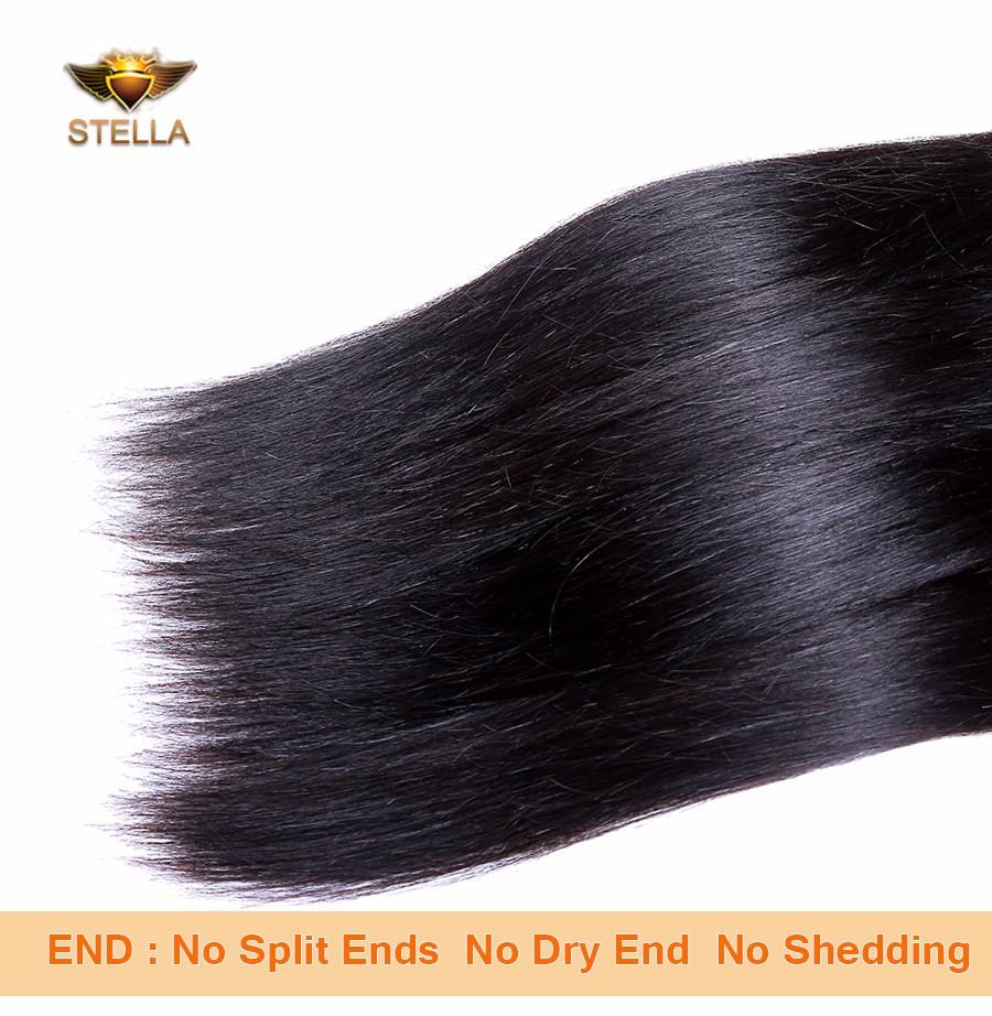 human hair straight (5)