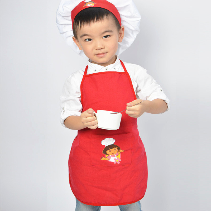 online buy wholesale kids apron set from china kids apron set wholesalers. Black Bedroom Furniture Sets. Home Design Ideas