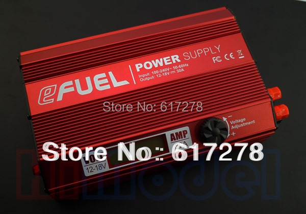 Skyrc Efuel 30A 540W High Power Supply Adapter 100-240V AC to 12-18V DC for RC Airplane Car Boat Freeshiping<br><br>Aliexpress
