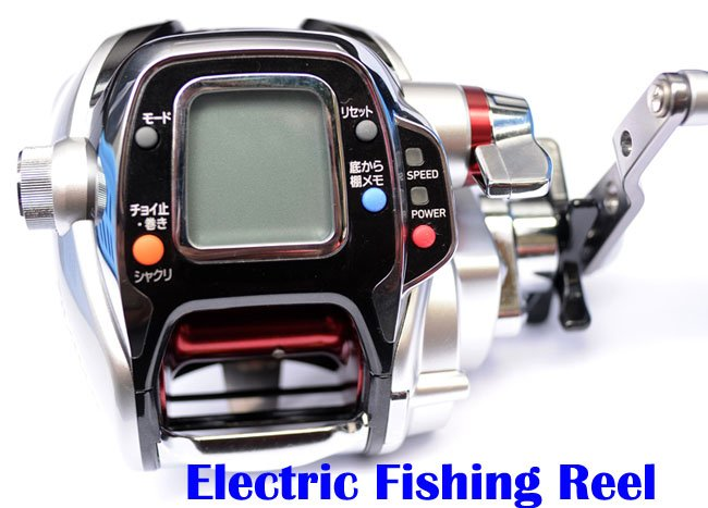 reel fish picture - more detailed picture about daiwa leobritz, Reel Combo