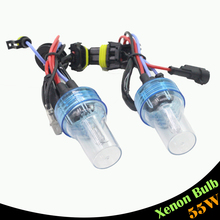 Buy Cawanerl 55W 9006 HB4 Conversion Xenon HID Bulb 3000K 4300K 6000K 8000K Car Headlight Daytime Running Lamp Fog Light DRL 1 Pair for $9.02 in AliExpress store