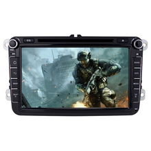 3G GPS Stereo 8″ Android 4.4 Car DVD Player Radio For VW Golf Passat Volkswagen, 1024 X 600