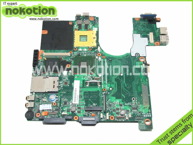 V000068470 Laptop motherboard For toshiba satellite A100 A105 main board 945GM DDR2 100% tested(China (Mainland))