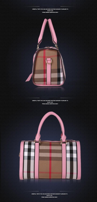 2014 New Arrival Women Handbag PU Leather New Luxury Bag Woman