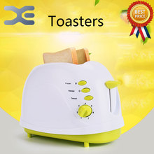 Buy 5Per Lot Grille Pain Electrique Centek Toaster Oven Home Appliances Heating Thawing Baking Toaster Bread Machine for $185.42 in AliExpress store