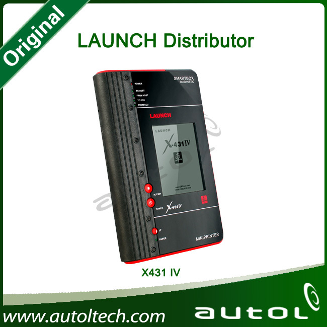 hottest selling!X 431 master IV launch X-431 IV free update via internet with top quality and best price DHL free&EMS discount(China (Mainland))