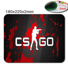 custom CS GO mouse pad Boy Gift pad to mouse notbook computer mousepad band gaming padmouse gamer to laptop keyboard mouse mats