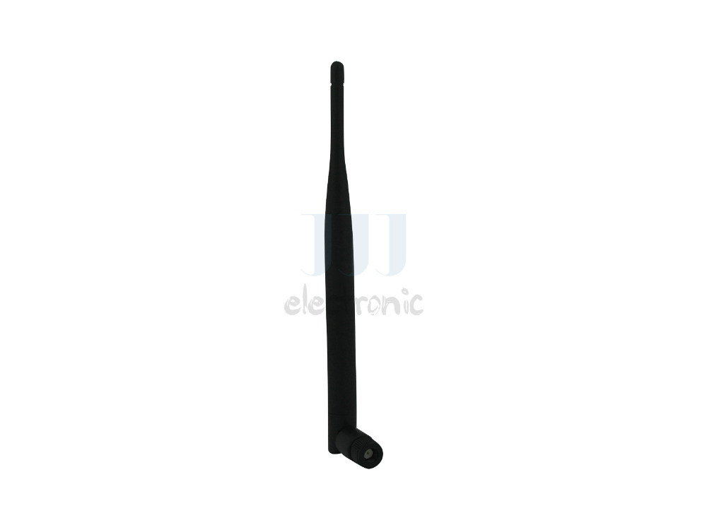 3 6dBi 2.4GHz 5GHz Dual Band RP-SMA WiFi Antenna for ASUS RT-N16 RT-N66U(China (Mainland))