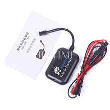 New Practical GSM GPRS Tracking SMS Real Time Car/Auto Vehicle Motorcycle Monitor Tracker#55659(China (Mainland))