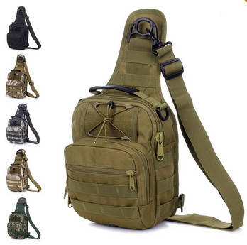 High Quality Man Bag Military Bag Men Travel Bags Canvas Luggage & Travel Shoulder Tactical Bag Free Shipping(China (Mainland))