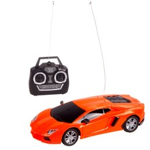 Cool Car Simulation - canaux à distance de voiture de jouet pour enfants 1:24 # 72704(China (Mainland))
