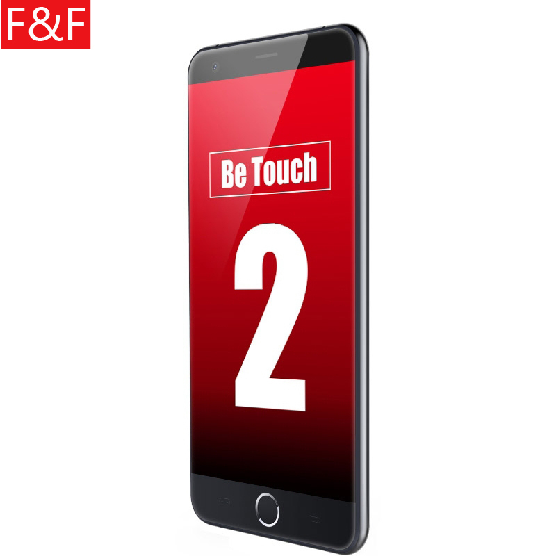 """Original Ulefone Be Touch 2 MTK6752 64bit Octa 1.7GHz Core Android 5.1 3GB RAM 5.5""""FHD 4G LTE Cell Phone13MP Fingerprint 3050mA(China (Mainland))"""