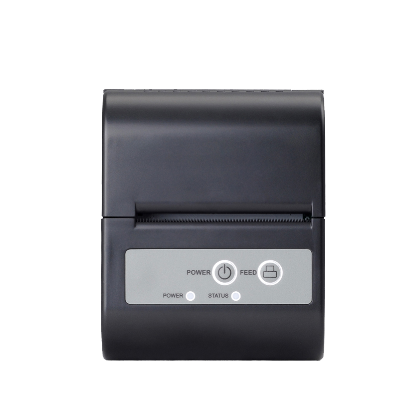 Quality 58mm portable pos android bluetooth thermal printer with lon battery USB mobile receipt printer(China (Mainland))
