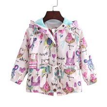 New baby girls jacket casual hooded outerwear girls coat vest winter kids clothing children jackets for girls fashion cardigan(China (Mainland))