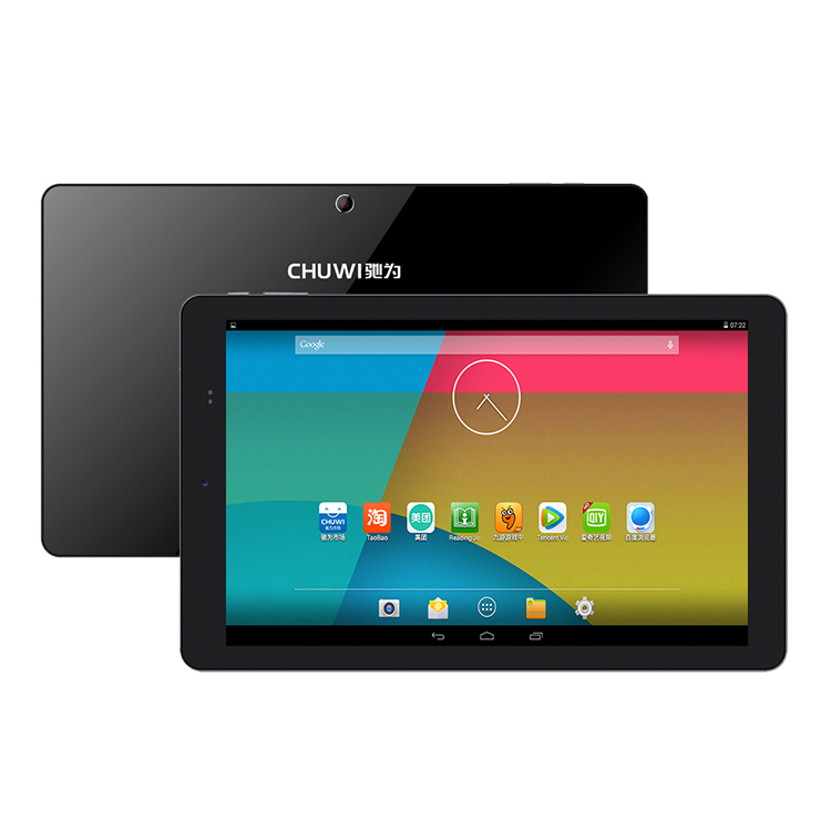 10 6 inch Chuwi vi10 dual OS tablets pc Windows 8 1 Android 4 4 2GB