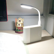 New style Ultra Bright 1.5 W LED Notebook Computer with a USB lamp Laptop PC Portable Flexible metal Neck USB LED light foldable