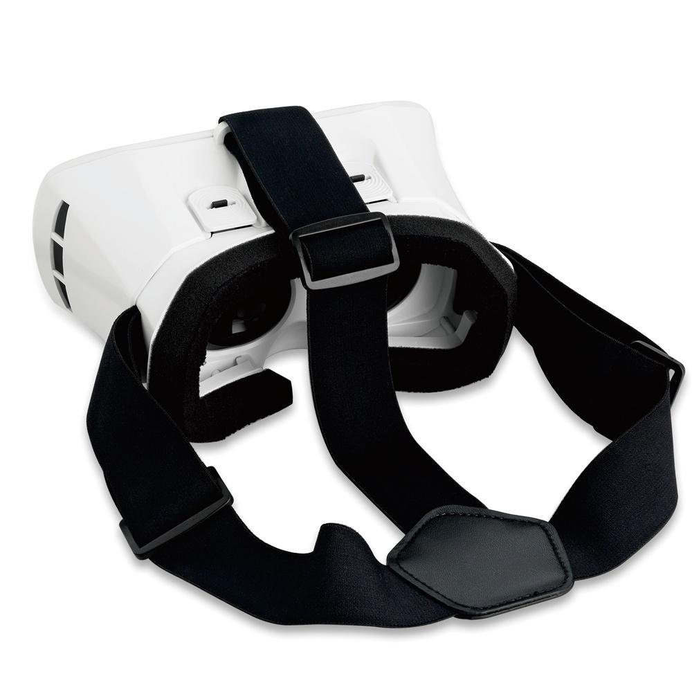 """ถูก ส่วนตัวความจริงเสมือนแว่นตา3D VRแว่นตาภาพยนตร์เกมด้วยหัวหน้า-เมาคาดศีรษะสำหรับ3.5 ~ 6.2 """"สมาร์ทโทรศัพท์"""