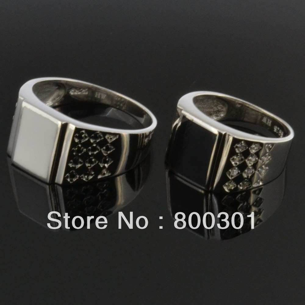 aliexpress buy 31744 mens casual rings from reliable
